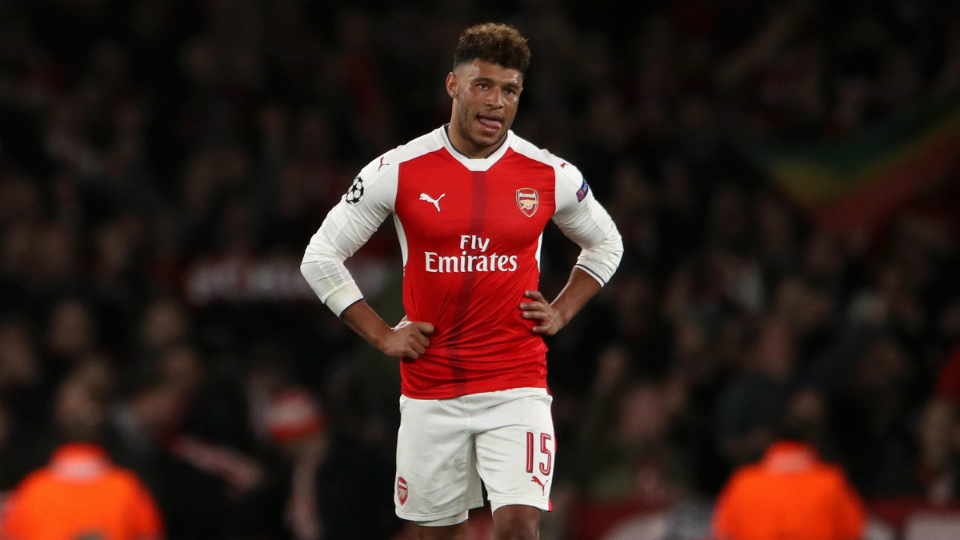 Wenger: Kehilangan Chamberlain Bisa Berdampak Buruk Bagi Arsenal